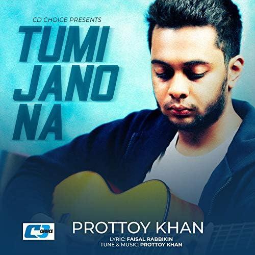 Prottoy Khan