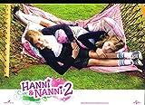 Hanni und Nanni 2 - Aushangfotos A4 21x29cm - 8 Stück-G1