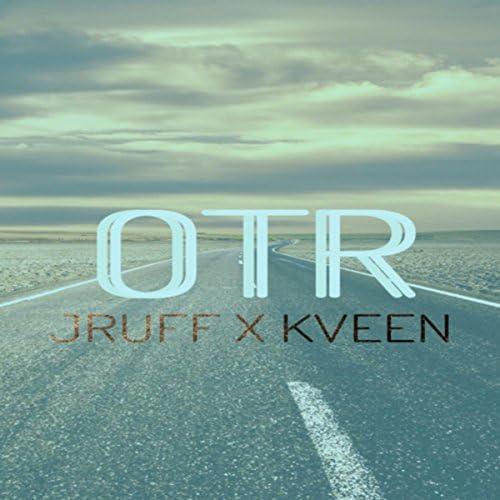 J Ruff feat. K Veen