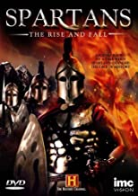 Rise and Fall of the Spartans Region 2