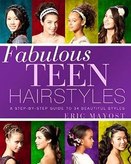 مدل های موی نوجوانان افسانه: راهنمای گام به گام برای 34 سبک زیبا