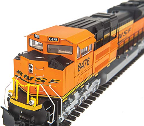 Walthers 910-251 - Diesel Detail Kit SD70ACe - HO Scale
