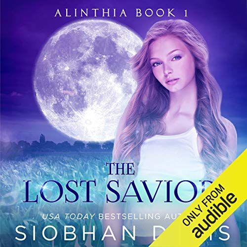 The Lost Savior cover art