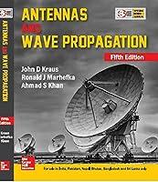 Antennas And Wave Propagation, 5Th Edition [Paperback] [Jan 01, 2017] John D. Kraus And Ronald J. Marhefka