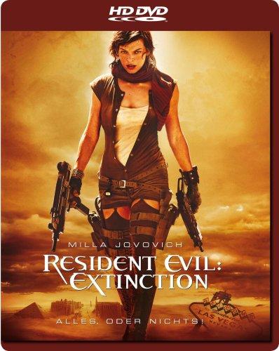 Resident Evil: Extinction [HD DVD]