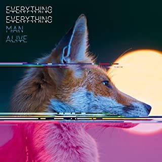 man alive everything everything