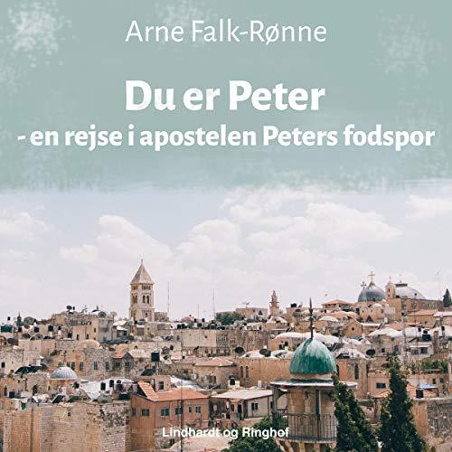 Couverture de Du er Peter - en rejse i apostelen Peters fodspor