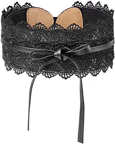 Cinturones flamencos mujer 💚