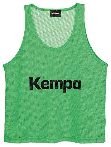 Kempa Shirt Markierungshemd, grün, M