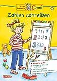 Conni Gelbe Reihe: Zahlen schreiben Extra: Kinderbeschäftigung ab 4