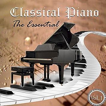 Classical Piano - The Essential, Vol. 1
