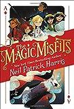 The Magic Misfits: 1