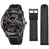 Lotus smartwatch Unisex Digital Quartz Watch with Rubber Bracelet 50012/3