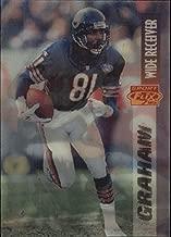 1995 Sportflix #50 Jeff Graham NFL Football Trading Card
