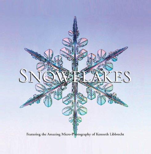 Snowflakes (English Edition)
