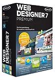MAGIX Web Designer 7 Premium -