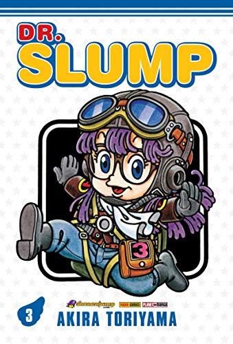 Dr. Slump - Volume 3