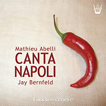 Canta Napoli : 400 ans de chansons napolitaines