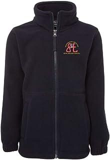 RM Men Fleece Jacket