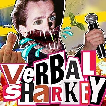 Verbal Sharkey