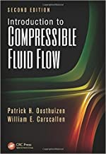 Introduction to Compressible Fluid Flow - International Economy Edition