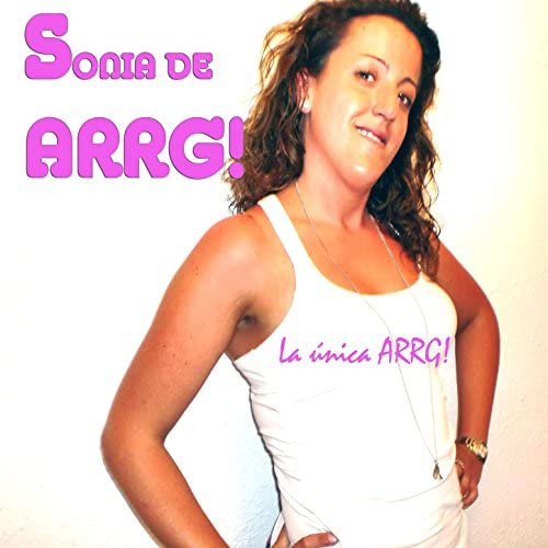 Sonia de Arrg