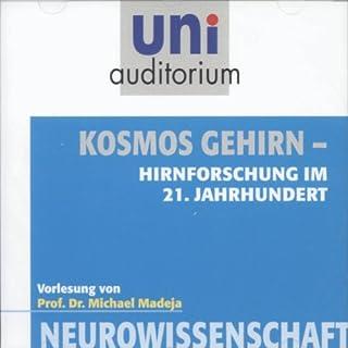 Kosmos Gehirn Titelbild