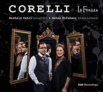 Corelli: La follia