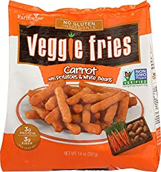 Farmwise, Veggie Fries Carrot Potato, 14 Ounce