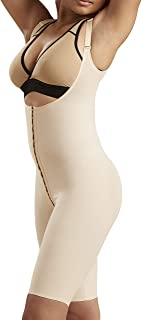 Marena Recovery Knee-Length Girdle with High-Back f88706495