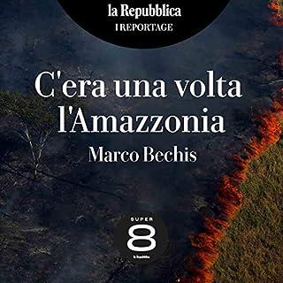 C'era una volta l'Amazzonia copertina