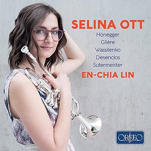 Selina Ott & En-Chia Lin
