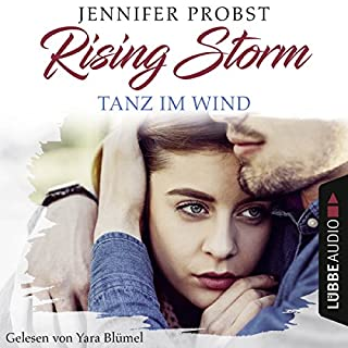 Tanz im Wind (Rising-Storm-Reihe 4) Titelbild