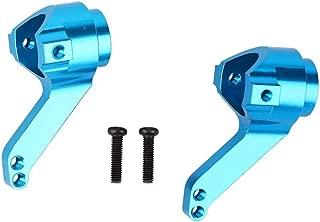 Tbest Steering Hub Carrier, Metal Steering Hub Carrier RC Car Steering Hub Carrier for RC Car