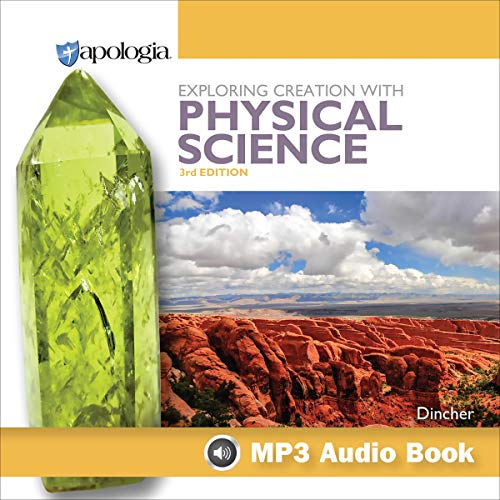 Exploring Creation with Physical Science Titelbild