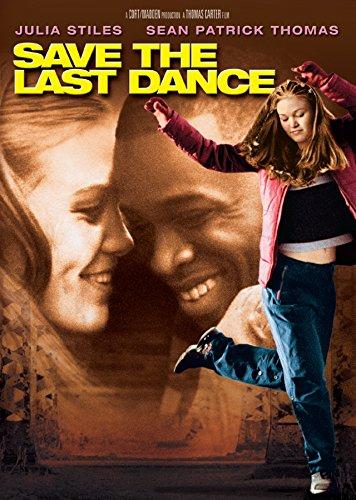 SAVE THE LAST DANCE - SAVE THE LAST DANCE (1 DVD)