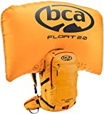 bca Float 2.0 Lawinenrucksack, Orange, 49 x 31 x 14 cm, 17 Liter