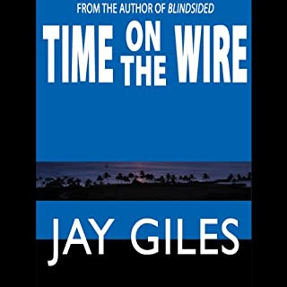 Time on the Wire cover art