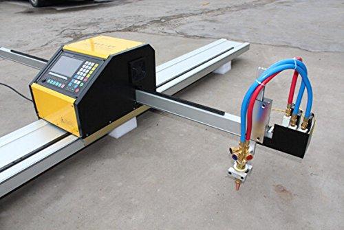 CNC-1520 1.5 * 2.0M Portátil CNC Llama/Plasma Máquina de Corte