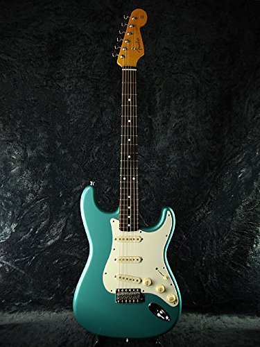 Fender Japan Exclusive Series/Classic 60's Stratocaster OTM Verde