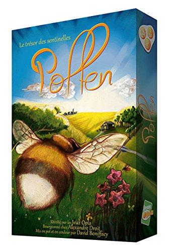 jeux Pollen