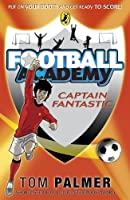 Football Academy:captain Fantastic