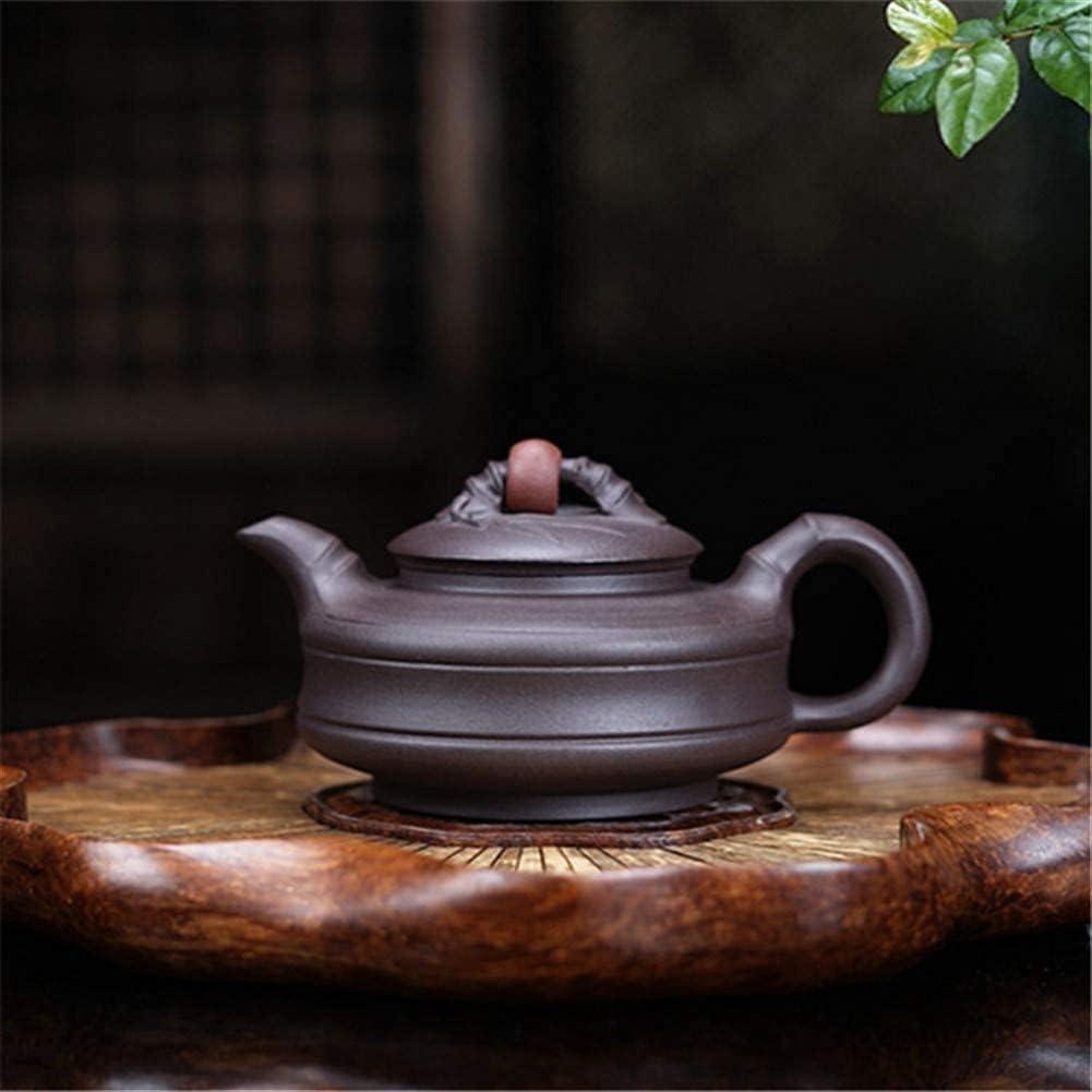 HUAXUE Teapot Japanese, Famous Handmade Purple Ranking TOP8 Cheap bargain Clay