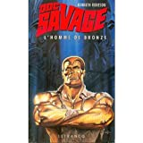 Doc Savage - L'homme de bronze