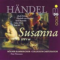 Handel: Susanna (2000-01-01)