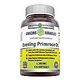 Amazing Formulas Evening Primrose Oil 1300 Mg 120...