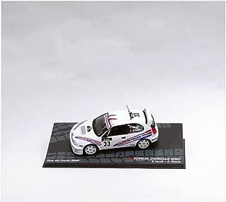 Modelo a Escala FER073 4x10x4 cm IXO