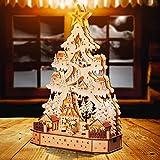 Wichtelstube-Kollektion Schwibbogen, Lichterbogen Seiffener Kirche Schwippbogen Weihnachten