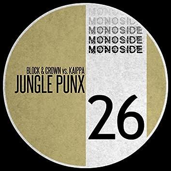 Jungle Punx