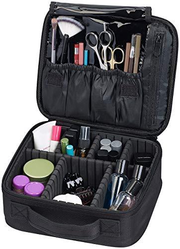 Xcase Kosmetikkoffer: Professioneller Reise-Organizer für Kosmetik und Make-Up (Beauty Case)